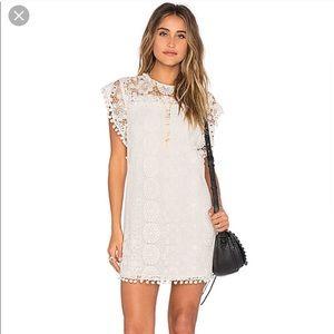 Tularosa Elba dress